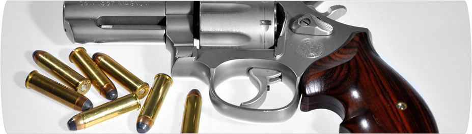 Forensic Firearm Analysis and Ballistic Investigation Service