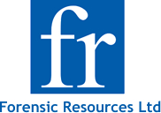 Forensic Resources Logo